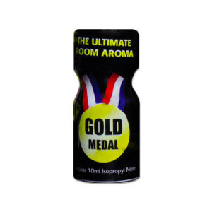 Gold Medal Poppers 10ml