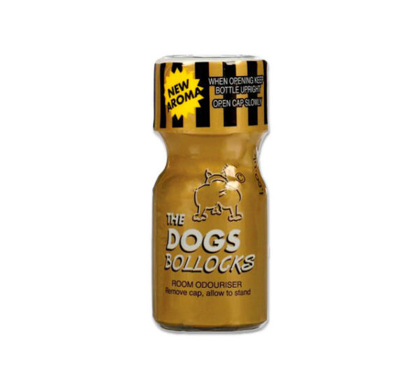 The Dogs Bollocks Room Odouriser 10ml